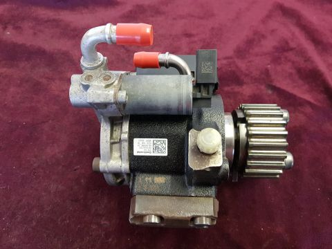VW AUDI SKODA SEAT 1.6 TDI CONTINENTAL DIESEL INJECTION PUMP 03L130755E